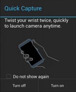 MotoXQuickCapture